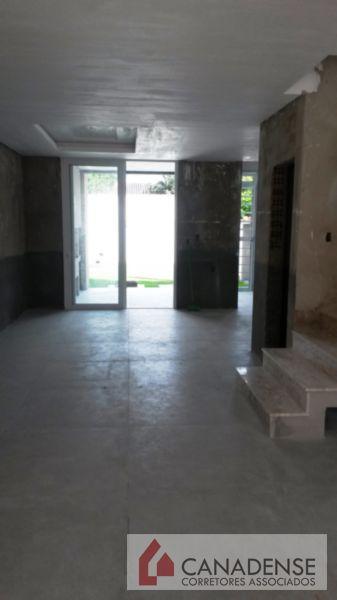 Casa 3 Dorm, Ipanema, Porto Alegre (8120) - Foto 4