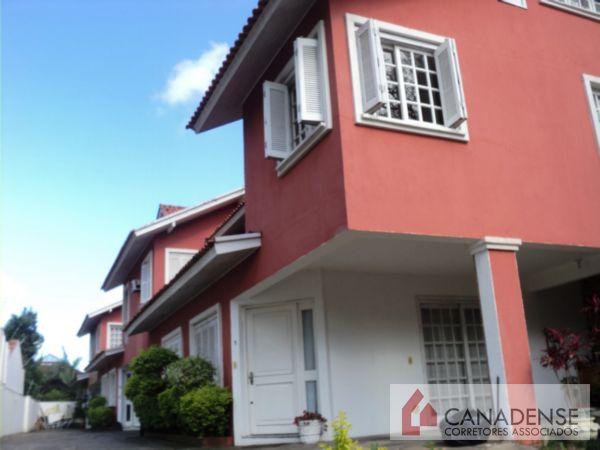 Richiano Della Punta - Casa 3 Dorm, Ipanema, Porto Alegre (8123) - Foto 2