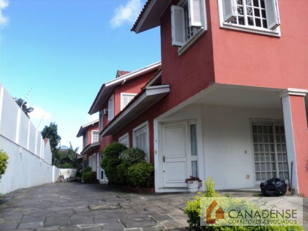 Richiano Della Punta - Casa 3 Dorm, Ipanema, Porto Alegre (8123) - Foto 3