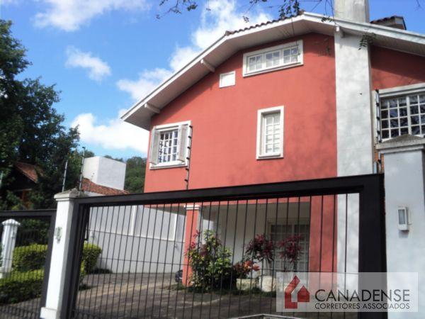 Richiano Della Punta - Casa 3 Dorm, Ipanema, Porto Alegre (8123) - Foto 4