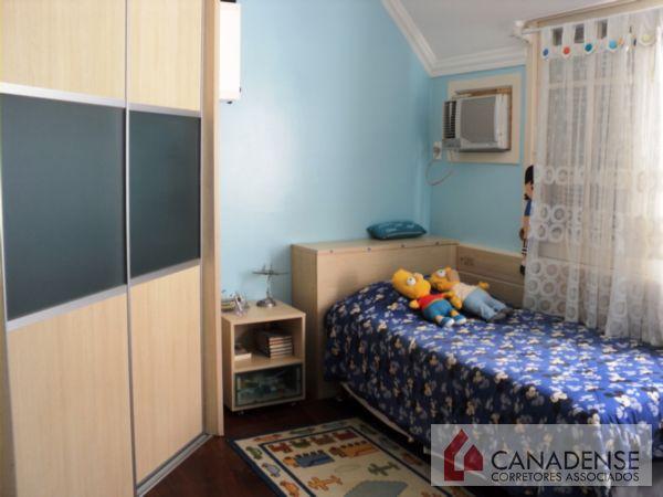 Maranatha - Casa 3 Dorm, Ipanema, Porto Alegre (8128) - Foto 22