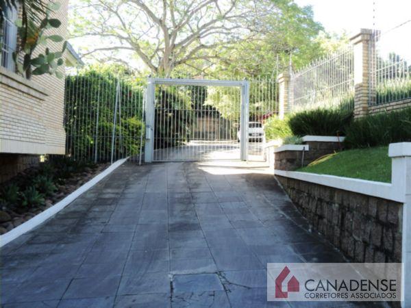 Maranatha - Casa 3 Dorm, Ipanema, Porto Alegre (8128) - Foto 34