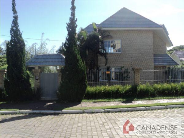Casa em Condominio em Jardim Isabel, Porto Alegre (8128)