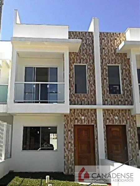 Hípica Boulevard - Casa 2 Dorm, Hípica, Porto Alegre (8135)
