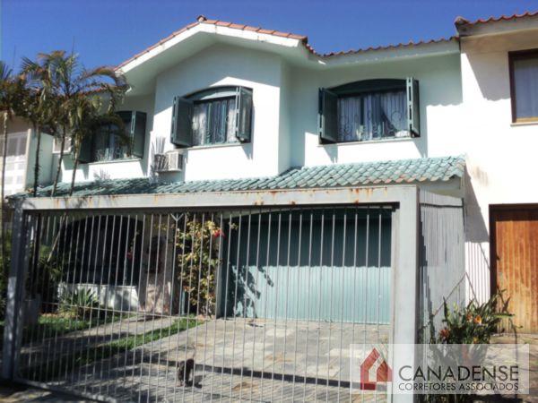 Casa em Ipanema - Jardim Verde, Porto Alegre (8136)