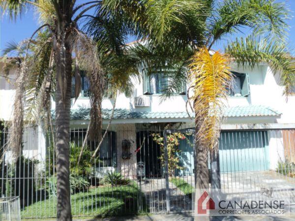 Casa 3 Dorm, Ipanema, Porto Alegre (8136) - Foto 2