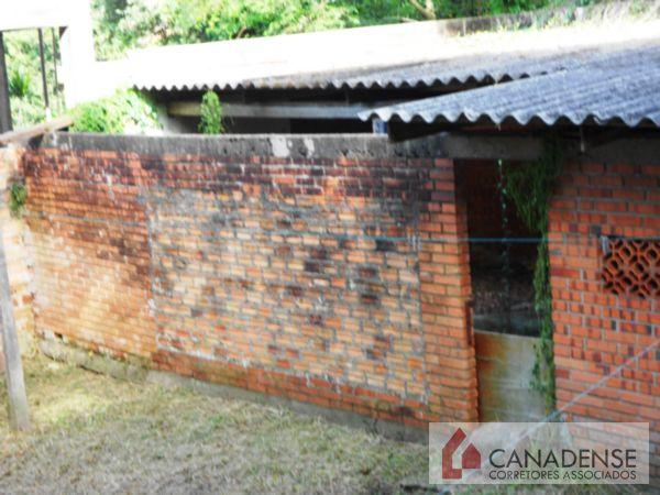 Casa 4 Dorm, Vila Conceição, Porto Alegre (8148) - Foto 15