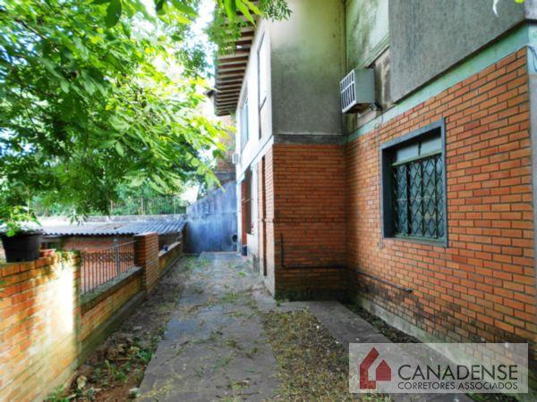 Casa 4 Dorm, Vila Conceição, Porto Alegre (8148) - Foto 17
