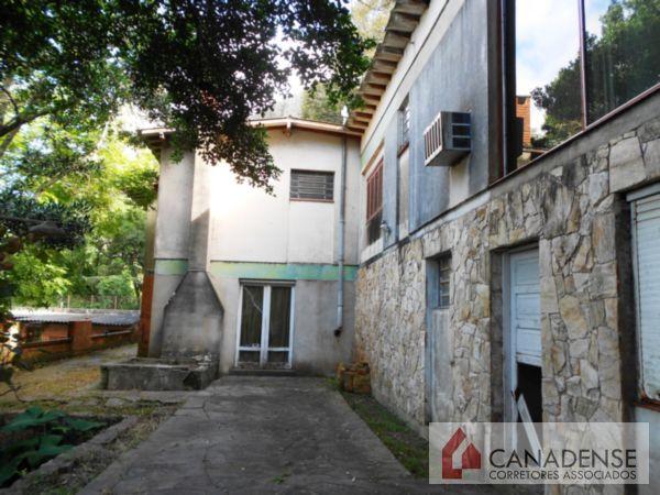 Casa 4 Dorm, Vila Conceição, Porto Alegre (8148) - Foto 18