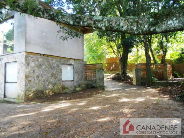Casa 4 Dorm, Vila Conceição, Porto Alegre (8148) - Foto 20