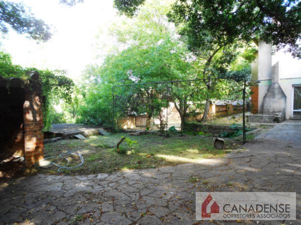 Casa 4 Dorm, Vila Conceição, Porto Alegre (8148) - Foto 21