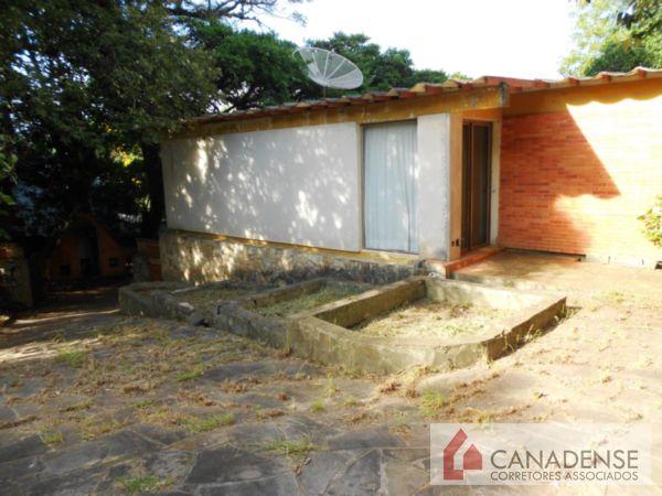 Casa 4 Dorm, Vila Conceição, Porto Alegre (8148) - Foto 2