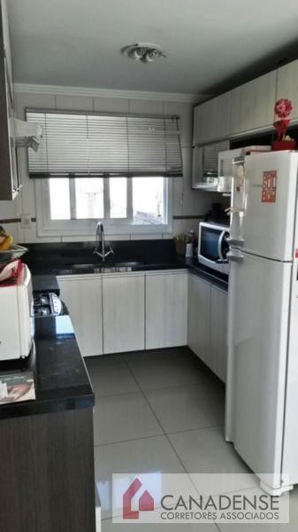 Casa 3 Dorm, Tristeza, Porto Alegre (8152) - Foto 17