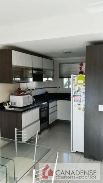 Casa 3 Dorm, Tristeza, Porto Alegre (8152) - Foto 18