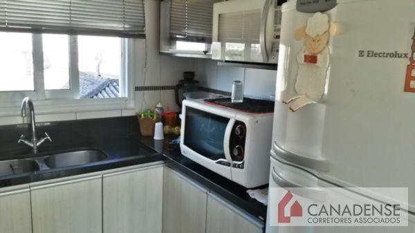 Casa 3 Dorm, Tristeza, Porto Alegre (8152) - Foto 20