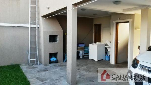 Casa 3 Dorm, Tristeza, Porto Alegre (8152) - Foto 28