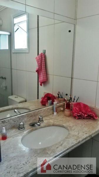 Casa 3 Dorm, Tristeza, Porto Alegre (8152) - Foto 35
