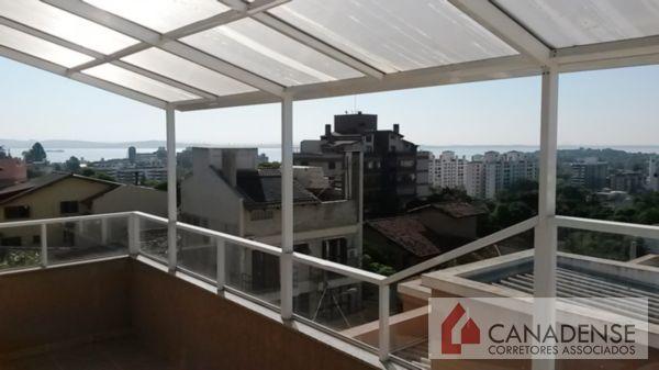 Casa 3 Dorm, Tristeza, Porto Alegre (8152) - Foto 38