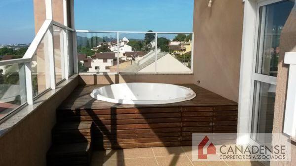 Casa 3 Dorm, Tristeza, Porto Alegre (8152) - Foto 41