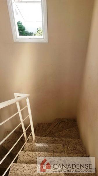 Casa 3 Dorm, Tristeza, Porto Alegre (8152) - Foto 46