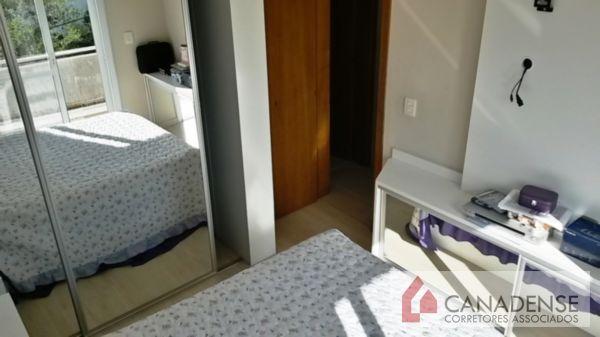 Casa 3 Dorm, Tristeza, Porto Alegre (8152) - Foto 49
