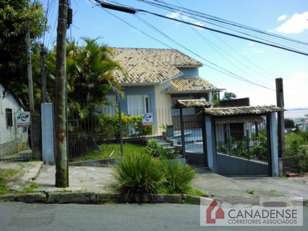 Casa 3 Dorm, Tristeza, Porto Alegre (8154) - Foto 2