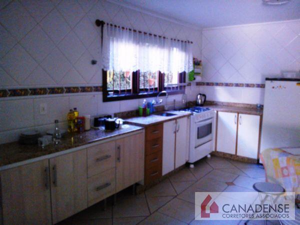 Casa 3 Dorm, Tristeza, Porto Alegre (8154) - Foto 19