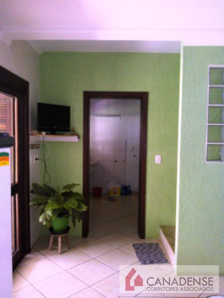 Casa 3 Dorm, Tristeza, Porto Alegre (8154) - Foto 20