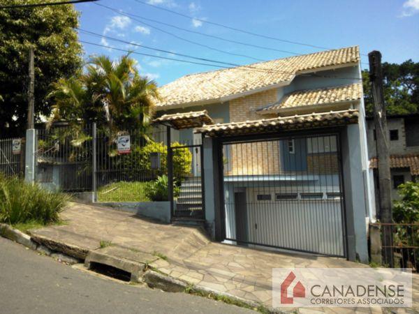 Casa 3 Dorm, Tristeza, Porto Alegre (8154) - Foto 3