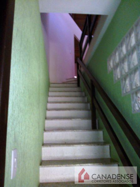 Casa 3 Dorm, Tristeza, Porto Alegre (8154) - Foto 24