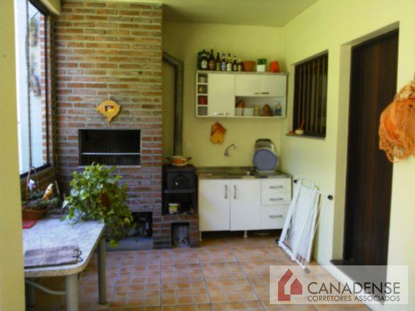 Casa 3 Dorm, Tristeza, Porto Alegre (8154) - Foto 25