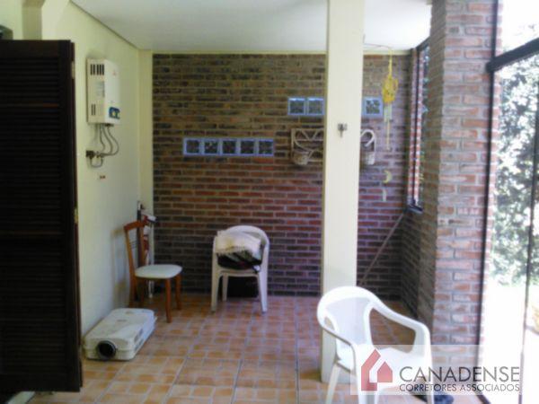 Casa 3 Dorm, Tristeza, Porto Alegre (8154) - Foto 26