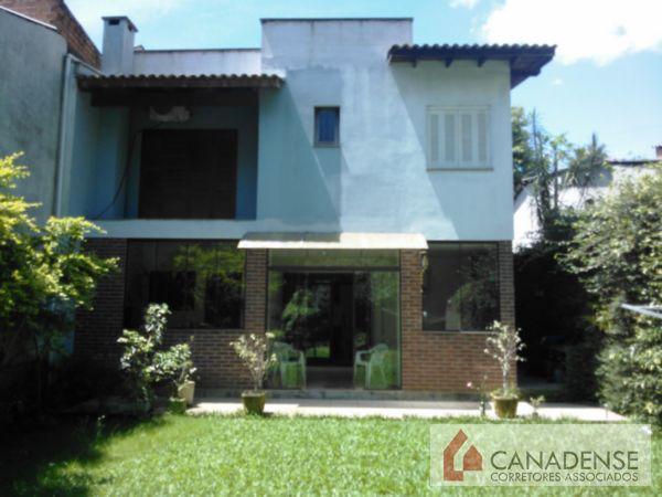 Casa 3 Dorm, Tristeza, Porto Alegre (8154) - Foto 30