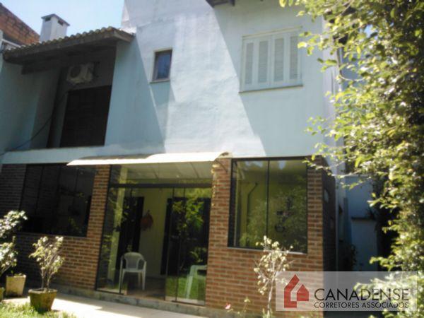 Casa 3 Dorm, Tristeza, Porto Alegre (8154) - Foto 31