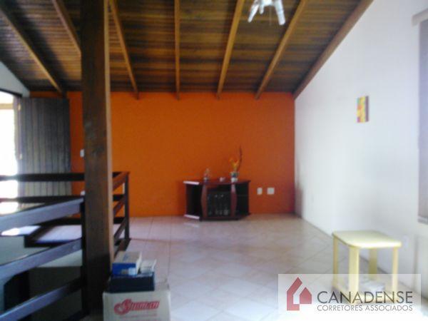 Casa 3 Dorm, Tristeza, Porto Alegre (8154) - Foto 34