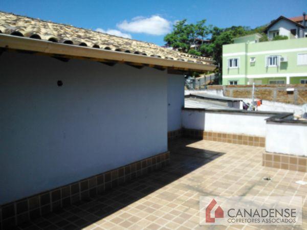 Casa 3 Dorm, Tristeza, Porto Alegre (8154) - Foto 40