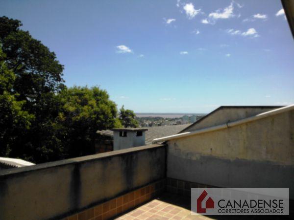 Casa 3 Dorm, Tristeza, Porto Alegre (8154) - Foto 45