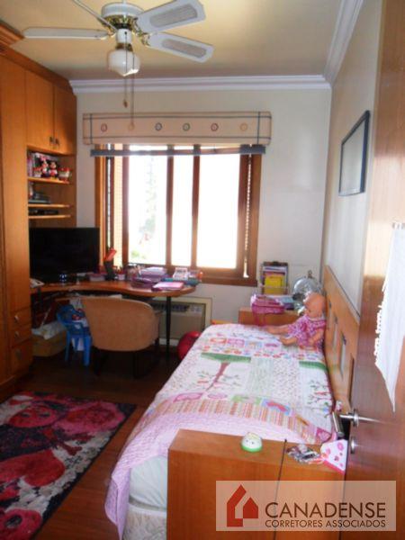 Condado de San Lorenzo - Apto 4 Dorm, Três Figueiras, Porto Alegre - Foto 20