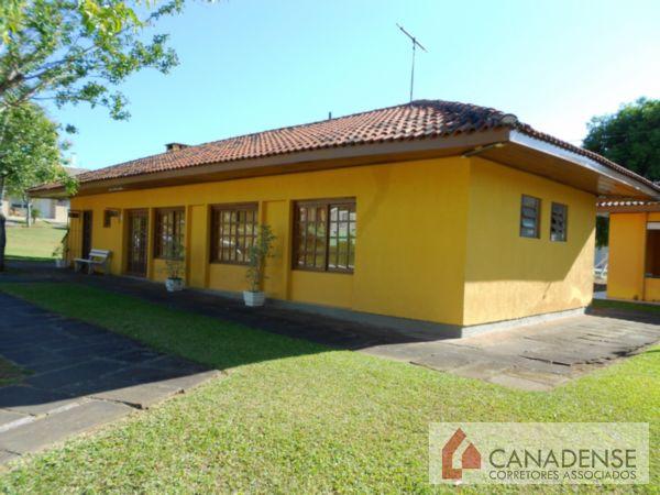 Encosta do Cerro - Casa 3 Dorm, Hípica, Porto Alegre (8170) - Foto 10