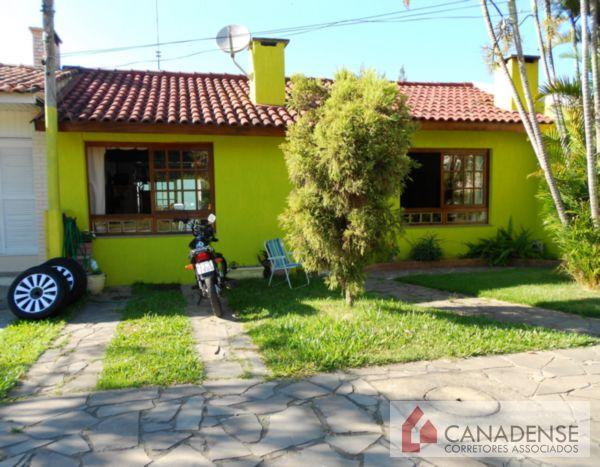 Encosta do Cerro - Casa 3 Dorm, Hípica, Porto Alegre (8170)