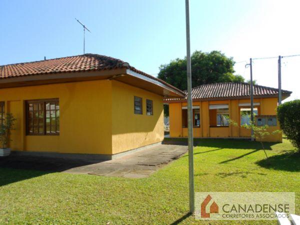 Encosta do Cerro - Casa 3 Dorm, Hípica, Porto Alegre (8170) - Foto 11
