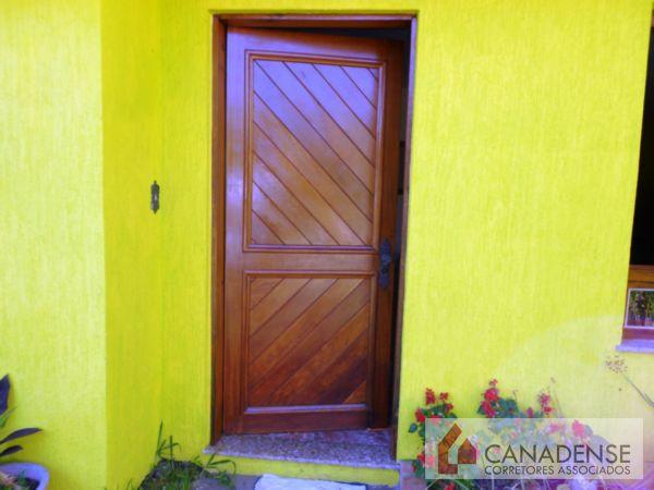 Encosta do Cerro - Casa 3 Dorm, Hípica, Porto Alegre (8170) - Foto 23