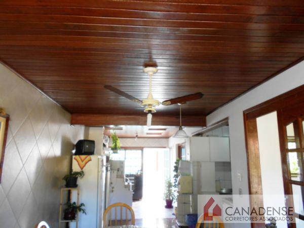 Encosta do Cerro - Casa 3 Dorm, Hípica, Porto Alegre (8170) - Foto 34