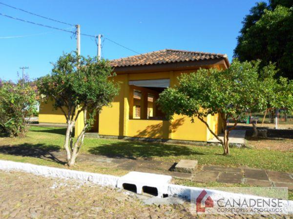 Encosta do Cerro - Casa 3 Dorm, Hípica, Porto Alegre (8170) - Foto 4