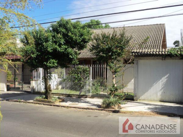 Casa 3 Dorm, Tristeza, Porto Alegre (8172)