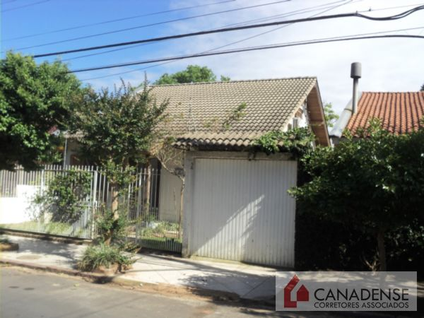 Casa 3 Dorm, Tristeza, Porto Alegre (8172) - Foto 2