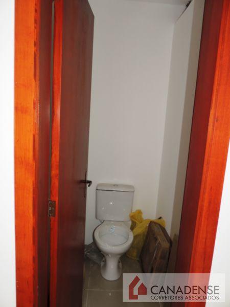 Casa 3 Dorm, Belém Novo, Porto Alegre (8175) - Foto 11