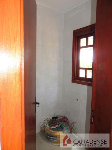 Casa 3 Dorm, Belém Novo, Porto Alegre (8175) - Foto 12