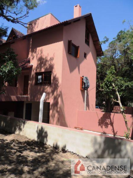 Casa 3 Dorm, Belém Novo, Porto Alegre (8175) - Foto 2