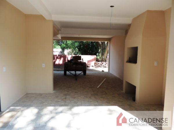 Casa 3 Dorm, Belém Novo, Porto Alegre (8175) - Foto 6